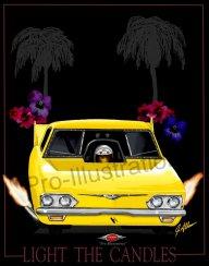 backmotor